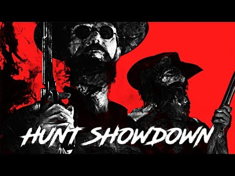 Hunt Showdown Full Gameplay & Extraction!