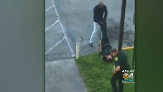 Video Shows Moments Leading Up To Deadly Deputy Involved Shooting