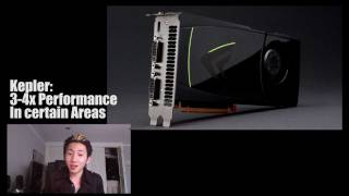 NVIDIA GTX 600 Series (Kepler) GPUs delayed from Q4 2011 to Q1 2012