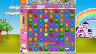 Candy Crush Saga Level 1006 (No Boosters)