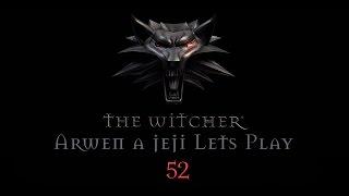 Zaklínač #52 Arwen a její Let´s Play