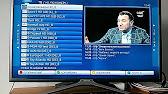 Торрент ТВ на Smart TV в телевизорах Samsung - Установка + .