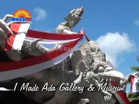 Bali Channel Tourist TV I Made Ada Gallery