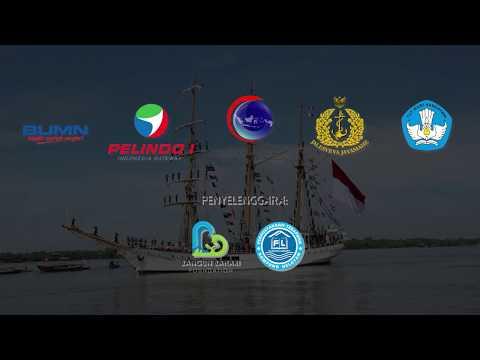 KRI DEWARUCI EXPO & ENJ Sumatera Utara 2017