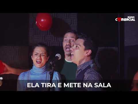 Rádio Comercial  Mania das Arrumações by Vasco Palmeirim