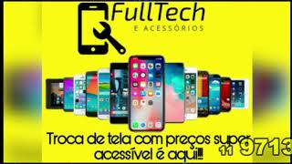 FullTech e Acessórios