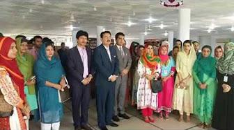 Min Muslim League k     Bahadur Khan Sehar MNA ML Q Layyah | aka VIDEOS