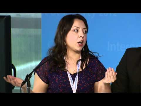 Internet at Liberty 2012: Plenary I - John Kampfner, Renata Avila, Noomane Fehri, Stewart Baker