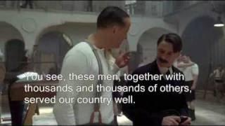 Hitler: The Rise of Evil. Favorite episodes -1