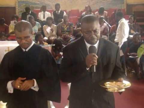providence baptist church liberia a fresh perspective of