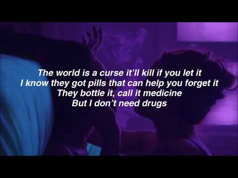 high enough // K.Flay [lyrics]