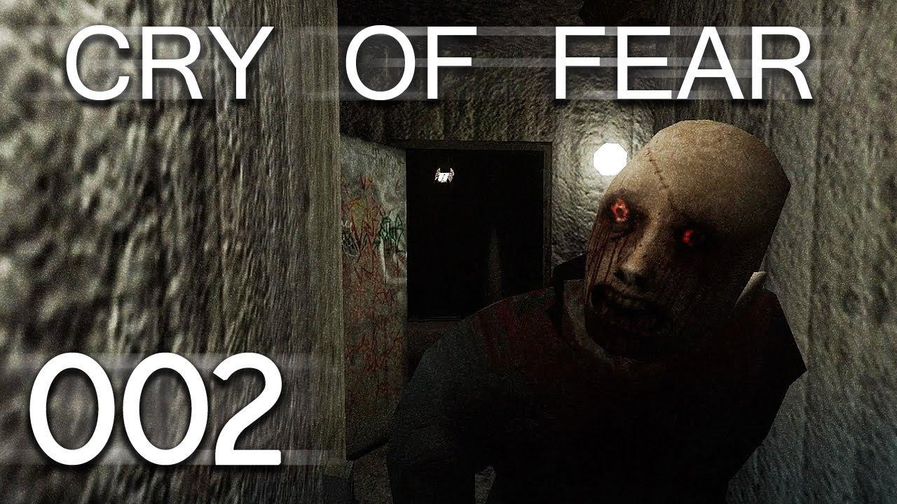 Let S Play Cry Of Fear 002 Deutsch Hd Nachtmahr Nachbar