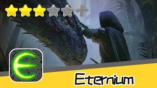 Eternium Walkthrough Attack Now! Recommend index three stars