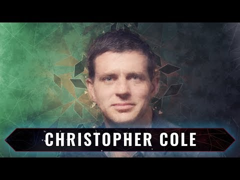 Financial Volatility at the Edge of Crisis | A Conversation with Christopher Cole