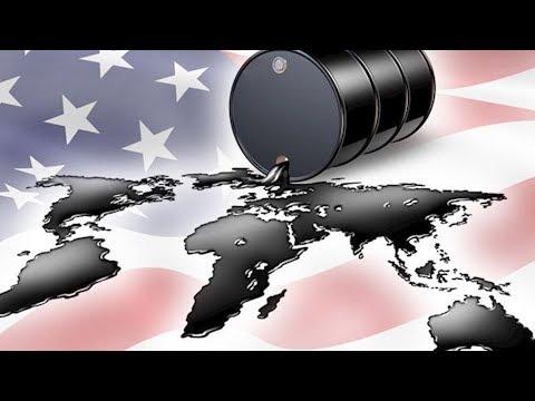 США обвалили цены на нефть - по экономике России нанесен удар