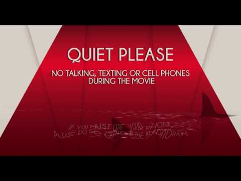UEC Theatres Policy Trailer (2017)