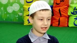 """Уроки Корана, повторение суры """"аль Фатиха"""""""