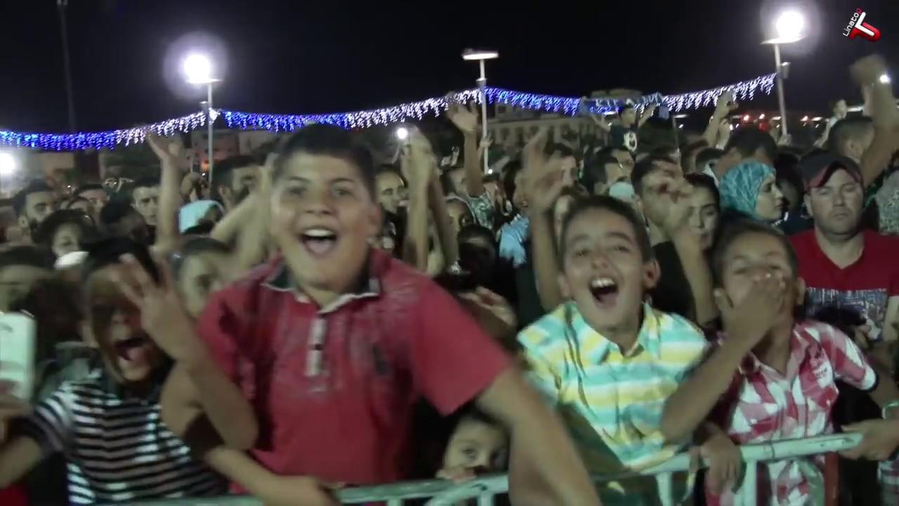 Douzi - Live Concert (Al Hoceima 2015) | الدوزي - حفلة الحسيمة