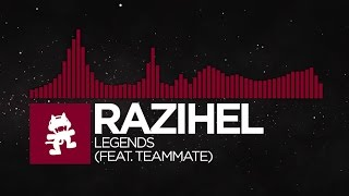[Trap] - Razihel - Legends (feat. TeamMate) [Monstercat Release] thumbnail