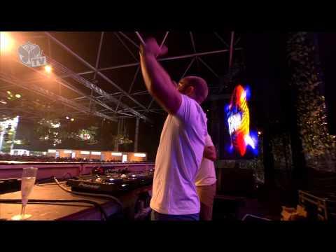 Tomorrowland 2013 - Showtek
