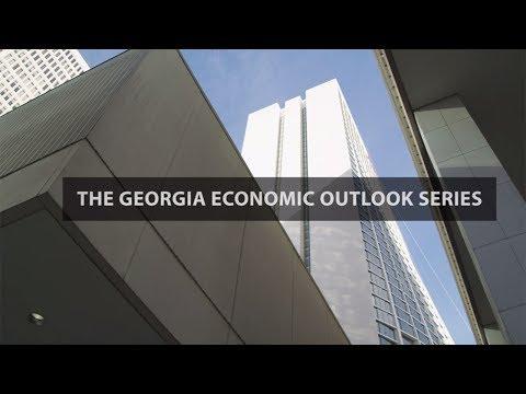 The Georgia Economic Outlook Series