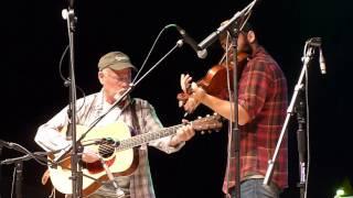 "Clifftop 2013 Fiddle Finals: Jake Krack, tune ""John Brown"