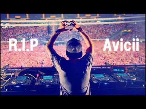 【EDM】 RIP Avicii Best MIX 【追悼の意を込めて~アヴィーチー】 風来龍神
