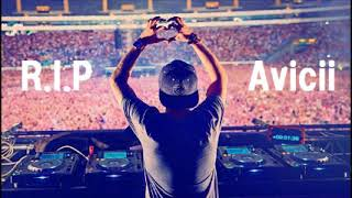 【EDM】 RIP Avicii Best MIX 【追悼の意を込めて~アヴィーチー】 風来龍神 thumbnail