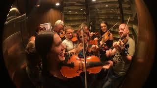 Fergal Scahill's fiddle tune a day 2017 - Day 232 - Fergal O'Gara's Reel