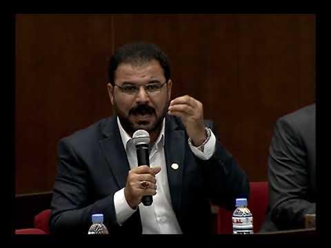 مداخلة النائب وليد السهلاني في جلسة المجلس رقم 22 - الاحد 23 كانون الاول  2018 - YouTube