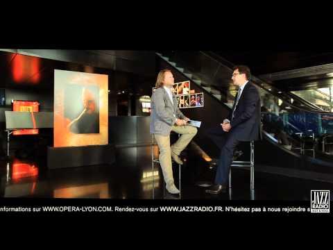 Jazz Radio et l'Opéra de Lyon présentent Carmen le 7 juillet 2012
