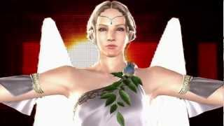 Download Video Tekken Tag Tournament 2 - PS3/X360 - DLC Characters Reveal! MP3 3GP MP4