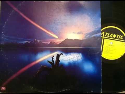 Cinderella , Firefall , 1976 Vinyl