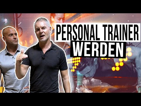 Wie Werde Ich Personal Trainer - Interview mit Chris Mewes Teil 4