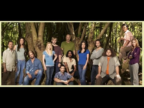 Lost Season 3 Review Youtube