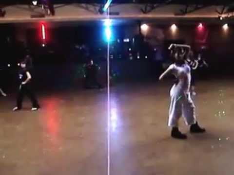 Sierra Flores Surprise Dance Bryan Texas