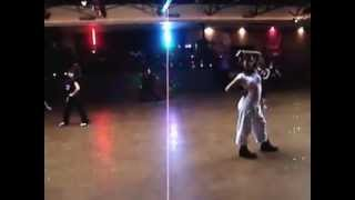 Sierra Flores Surprise Dance Bryan Texas