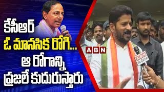 Telangana Lok Sabha Polls 2019 : Revanth Reddy face to face over his Election Campaign in Malkajgiri
