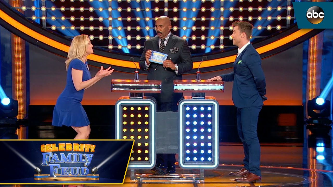 Tickets - Family Feud