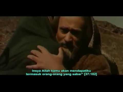 Kisah Nabi Ibrahim Menyembelih Anaknya Nabi Ismail