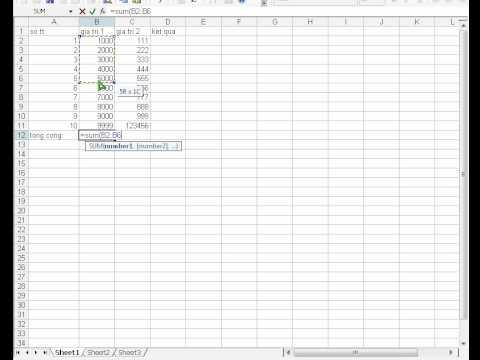 Excel Co ban.wmv
