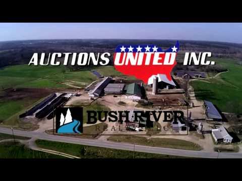 The Bush River Jersey Farm, Newberry, SC