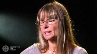 Ellen Clas: Hakenkreuz-Fahne weht in Afrika