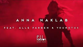 Anna Naklab Feat Alle Farben YOUNOTUS Supergirl Nod One S Head Remix