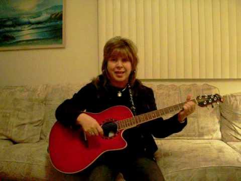 Happy Bday Brandon Heath by Deborah Finley-KLOVE C...
