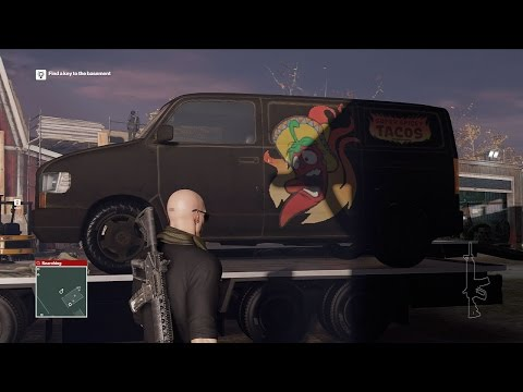 Hitman: Episode 5: Colorado