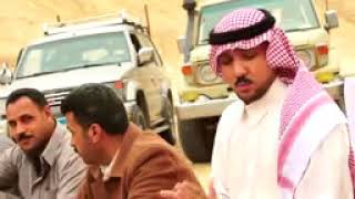 سيد المعازى مجرودة القبائل العربيه بشكل جديد أغاني بدوية 2017 YouTube