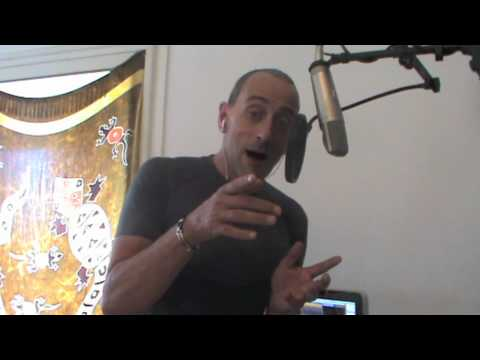 Pascal Aubry (cover) UNE MERE Lynda Lemay - YouTube