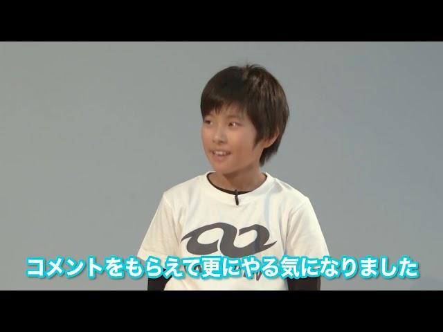 【新商品発表会】デモンストレーション