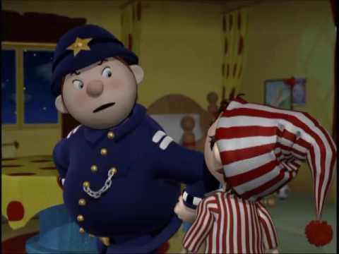Make Way for Noddy Ep40 Noddy's Clothes on the Loose